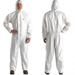 3M 4545 Coverall